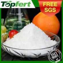 zinc sulfate fertilize heptahydrate formula