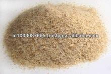 95% natural de sementes de psyllium casca