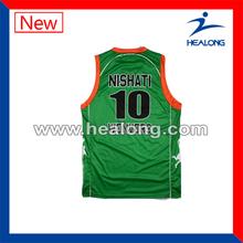 custom jersey shirts design for basketball