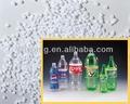 resina de pet virgen para botella de agua potable