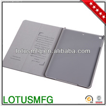 High Quality Wholesale Fancy Case for iPad Air Smart Cover