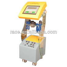 Pro-care Bio Microcurrent & EMS with Ultrasonic nutrition input beauty salon equipment (CE,ISO13485 since1994)