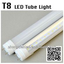 New Products 1.2M Energy Saving csa 347 volt led tube light