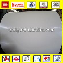 pvc film laminated steel sheet