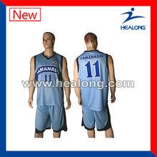customized euroleague sample college basketball jersey