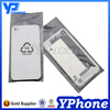 New arrival back cover glass for iphone 4, for iphone 4 back cover glass