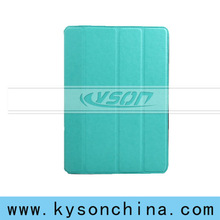 2013 Smart cover case for ipad mini 2 cover from strong factory