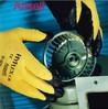 light duty cut resistance mechanic gloves/hand protective gloves/Kevlar gloves