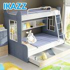kids cars bunk beds sets