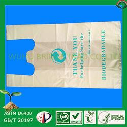 Bridge promotion cheap logo shopping bags