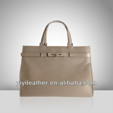 J273-2014 fashion accessories brand name, fossil leather handbags