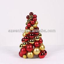 Outdoor Hanging Gift Make Christmas ball tree