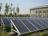 Off grid solar power system 10kw for a whole house