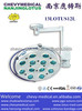 13LOTUS12L ceiling 12 bulbs operating room lamps hospital instrument in the Basis&of Surgical Instruments