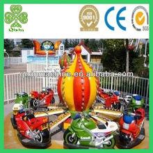 amusement equipment racing motorcycle