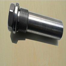 carbide steel gate valve part