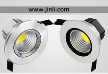 hotel use 80mm cut out led downlight