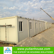 easy to install modern prefab kit homes made in China