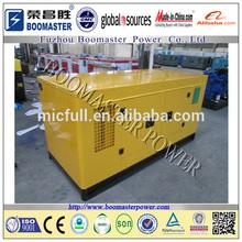 Kohler used diesel generator