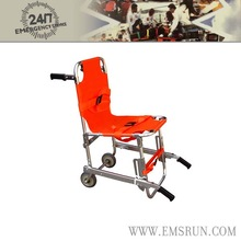Electric wheelchairs to climb stairs and ambulance wheelchair stair climber