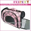 custom pet bag carriers for sale