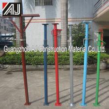Fine quality!!! Guangzhou scaffold poles telescope