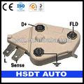 Delco d10se24 auto piezas de repuesto para delco 10si 12si 15si 17si 27si/tipo 100 205 serie ir/alternadores de ef