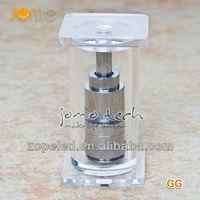 2014 New Luxury Golden Greek Ithaka Jomo GG cartomzier Diy e-cig atomizer