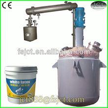 polyvinyl acetate emulsion adhesive making machine
