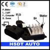 D199 DELCO auto spare parts alternator voltage regulator FOR Chevrolet Silverado, GMC Sierra
