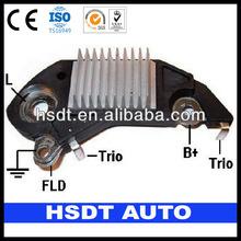 DE701 DELCO auto spare parts alternator voltage regulator FOR (2001-98)Opel Corsa,Omega,Vectra,Astra,Fotera,Tigra