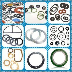 Seals Gasket, Sealing Ring, stainsteel spiral wound flexitallic gasket