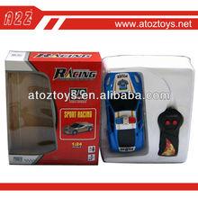New design high quality radio control electric car