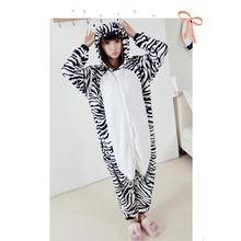 Invierno caliente super barato con capucha pijamas de patas de venta al por mayor