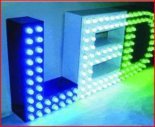 Straight LED LIght