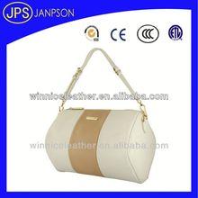 2014 new fashion pu side bags for girls hand bags women