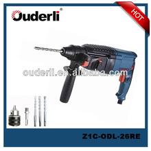 26mm 850W power hammer drill
