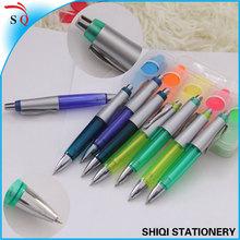 fat ballpoint pen mini pen plastic ballpen best selling