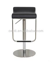 Ob-3903 ajustável rotativo bar stool venda
