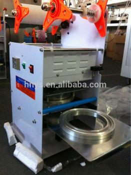 auto sealing machines food trays