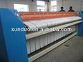 Trabajos de explanación planchadoras rotary( industrial& comercial planchadora de la máquina, planchadora-secadora, planchadora de lavandería)