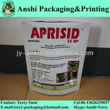 Aluminum pesticide powder packaging bag with custom print