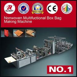 nonwoven bags making machine price/ultrasonic sewing bag making machine for nonwoven fabrics
