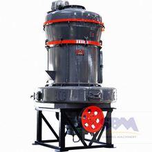 SBM German technical mining grinder gypsum plaster machine