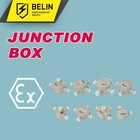 electric junction box cover BHD51