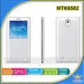 Star n8000 telefone móvel/5.5 ips polegadas mt6582m quad core android 4.2 dual sim 3g wifi gps