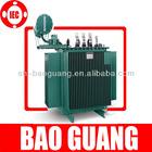 S9/S11 3 Phase Dyn11/Yyn0 33kv 24kv 11kv oil power distribution transformer
