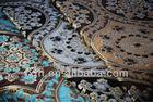 Dubai Design Jacquard Chenille Fabric For Upholstery