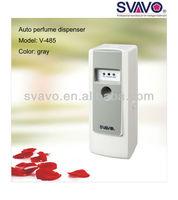 Pure air freshener dispenser&automatic air fragrance dispenser