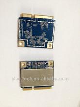 AR9382 mini PCI - E wireless network interface WiFi module OEM(ODM)